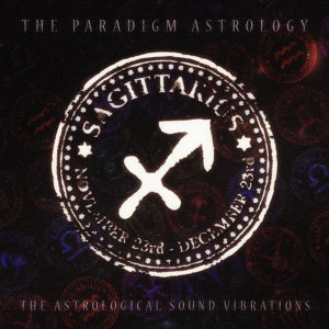 The Paradigm Astrology 歌手頭像
