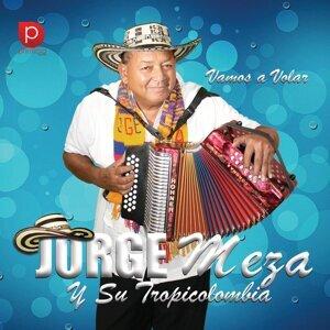 Jorge Meza y Su Tropicolombia 歌手頭像