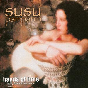 Susu Pampanin 歌手頭像