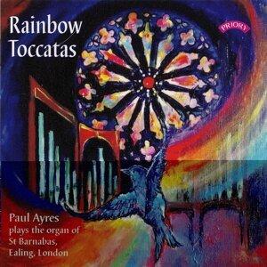 Paul Ayres 歌手頭像