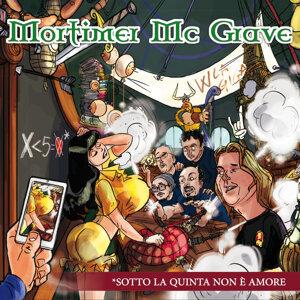 Mortimer Mc Grave 歌手頭像