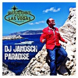 DJ Janosch Paradise 歌手頭像