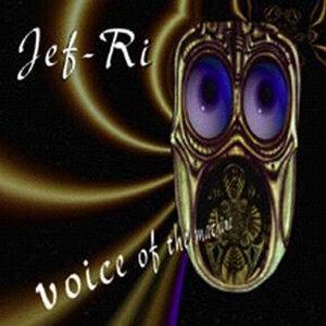 Jef-Ri 歌手頭像