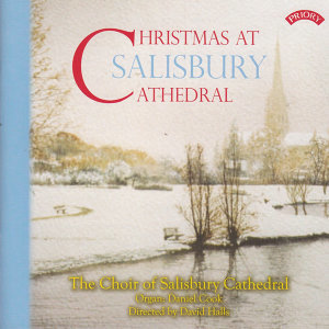 Salisbury Cathedral Choir (Boy Choristers and Men)|Daniel Cook