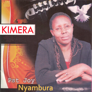 Pst Joy Nyambura 歌手頭像