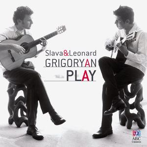 Slava Grigoryan, Leonard Grigoryan