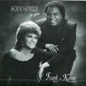 Frank Wilson and Karen Hernandez 歌手頭像