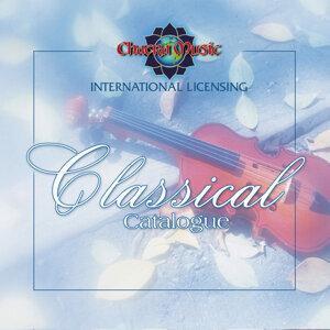 Moldavian National Symphony Orchestra, Silvano Frontalini 歌手頭像