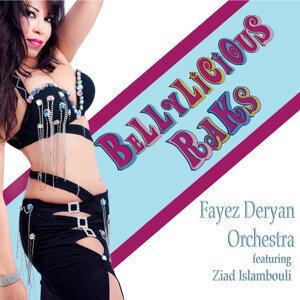 Fayez Deryan Orchestra, Ziad Islambouli 歌手頭像