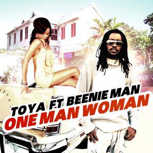 Toya feat. Beenie Man 歌手頭像