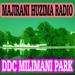 DDC Milimani Park 歌手頭像