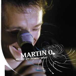 Martin O 歌手頭像