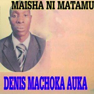 Denis Machoka Auka 歌手頭像