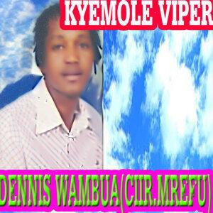 Dennis Wambua (Cllr. Mrefu) 歌手頭像