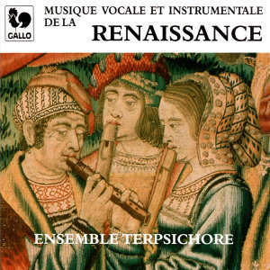 Ensemble Terpsichore 歌手頭像