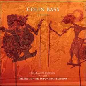 Colin Bass 歌手頭像