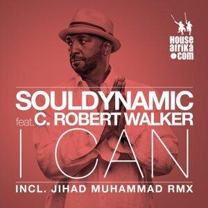 Souldynamic feat. Robert Walker 歌手頭像