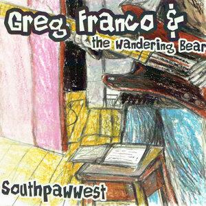 Greg Franco & The Wandering Bear 歌手頭像
