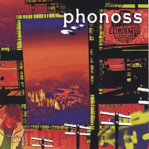 Phonoss 歌手頭像