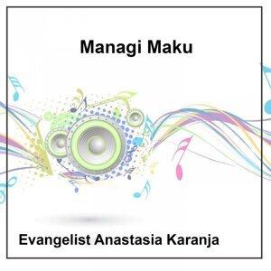 Evangelist Anastasia Karanja 歌手頭像