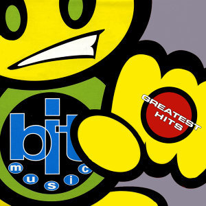 Bit Music Greatest Hits 歌手頭像