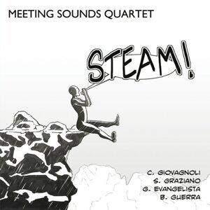 Meeting Sounds Quartet 歌手頭像