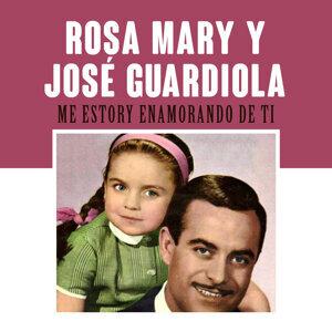 Rosa Mary y José Guardiola 歌手頭像