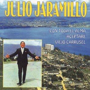 Julio Jaramillo 歌手頭像