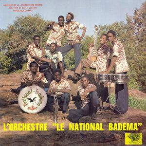 L'Orchestre Le National Badema 歌手頭像