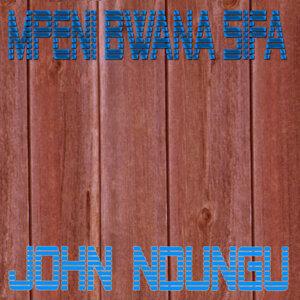 John  Ndungu 歌手頭像