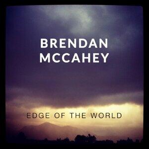 Brendan McCahey 歌手頭像