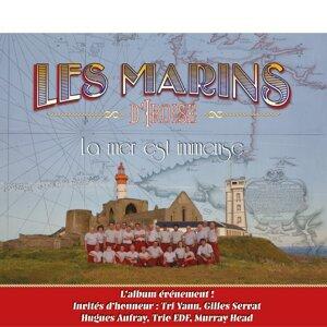 Les Marins D'Iroise 歌手頭像