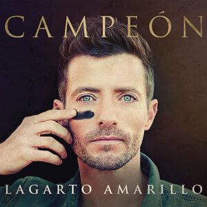 Lagarto Amarillo 歌手頭像