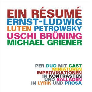 Uschi Brüning 歌手頭像