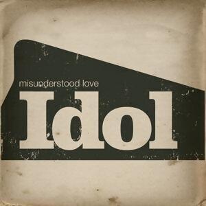 Idol 歌手頭像