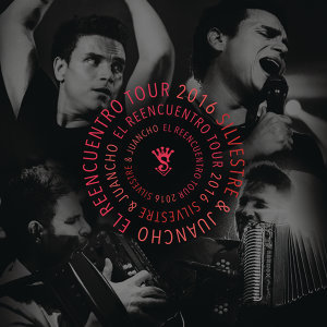Silvestre Dangond & Juancho de La Espriella 歌手頭像