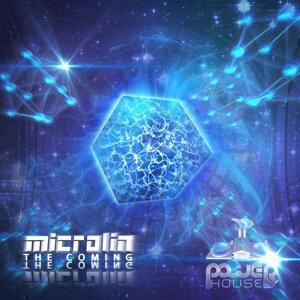 Microlin 歌手頭像