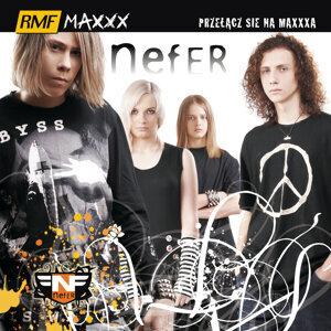 Nefer 歌手頭像