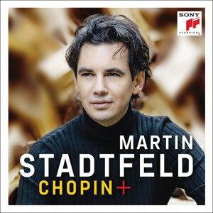 Martin Stadtfeld 歌手頭像
