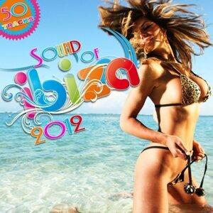 Sound of Ibiza 2012 歌手頭像