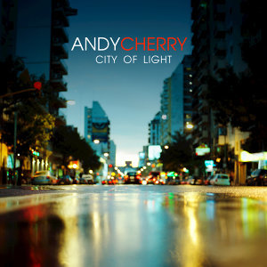 Andy Cherry