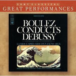 Alice Chalifoux/Gervase de Peyer/The Cleveland Orchestra/New Philharmonia Orchestra/Pierre Boulez 歌手頭像
