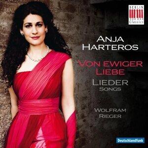 Anja Harteros (哈特蘿絲) 歌手頭像