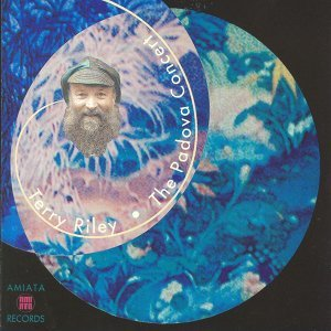 Terry Riley 歌手頭像
