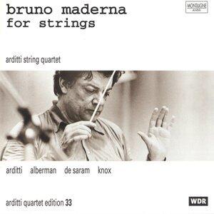 Arditti String Quartet 歌手頭像