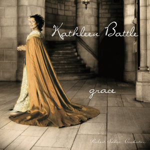 Kathleen Battle - Robert Sadin アーティスト写真