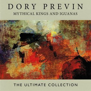Dory Previn