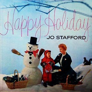 Jo Stafford