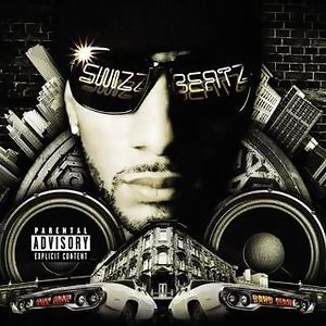 Swizz Beatz (史威茲畢茲)