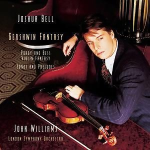 John Williams, Joshua Bell, London Symphony Orchestra